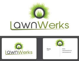 #30 for Design a Logo for lawn company by rilographics