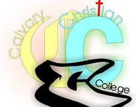 #20 para Design a T-Shirt for Calvary Christian College por andreisiminea