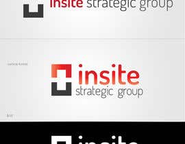 #38 for Design a Logo for Insite Strategic Group af dindinlx