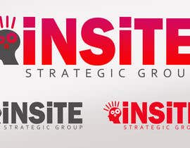 #33 cho Design a Logo for Insite Strategic Group bởi danielgeduriagao