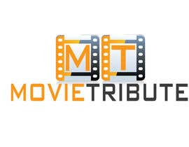 #72 cho Design a Logo for Movie Website bởi KiVii