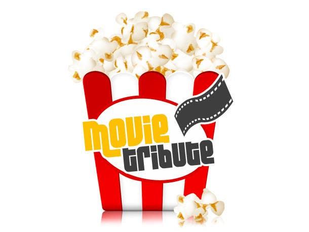 Konkurrenceindlæg #33 for Design a Logo for Movie Website