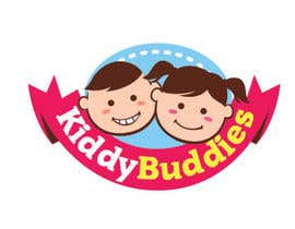 nº 21 pour >> Design a Logo for KiddyBuddies (Toy company) par Stevieyuki