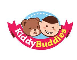 #30 for >> Design a Logo for KiddyBuddies (Toy company) af Stevieyuki