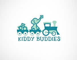 #95 for >> Design a Logo for KiddyBuddies (Toy company) af Spector01