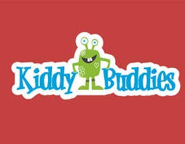 #85 for >> Design a Logo for KiddyBuddies (Toy company) af petarsd