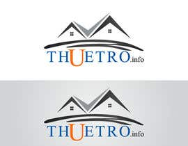 #54 for Thiết kế Logo for rent house website by zswnetworks