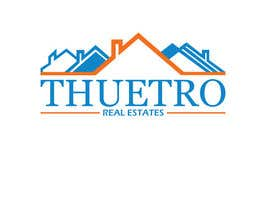 #45 para Thiết kế Logo for rent house website por cosma23
