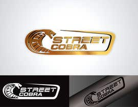 #83 para Design a logo for a new Scooter por mandeepkrsharma
