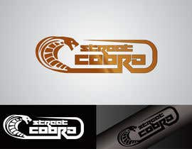 #89 para Design a logo for a new Scooter por mandeepkrsharma
