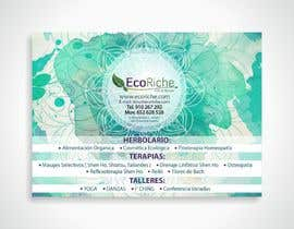 nº 17 pour Design an Advertisement for Ecological Center par designciumas