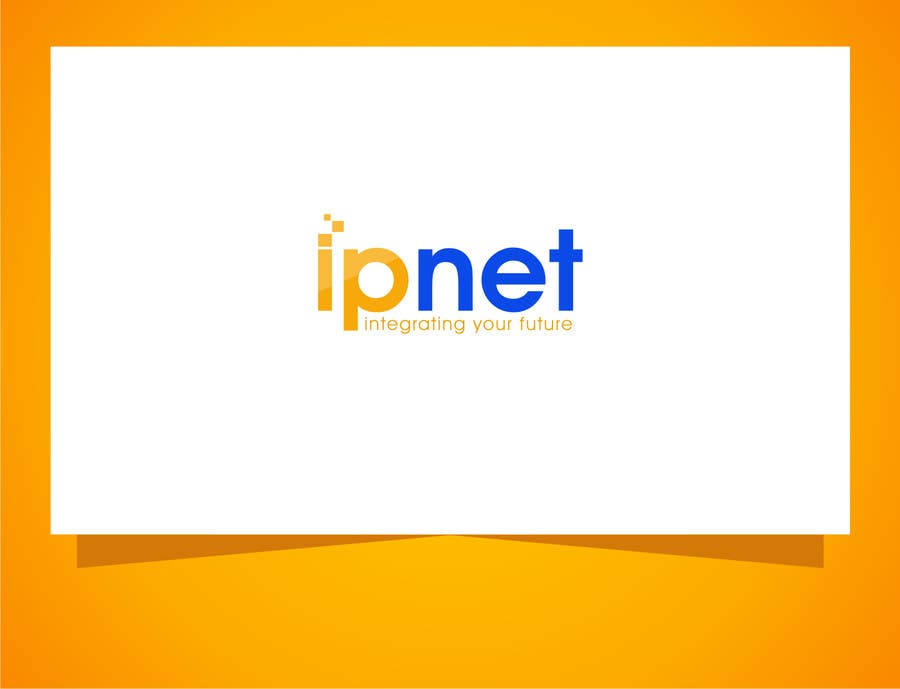 #190 for Design a Logo for IPNET by ardiasega