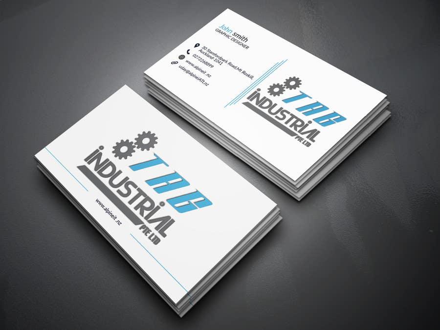 Entry 65 By Suchismitajui For Business Card Design For Robotics