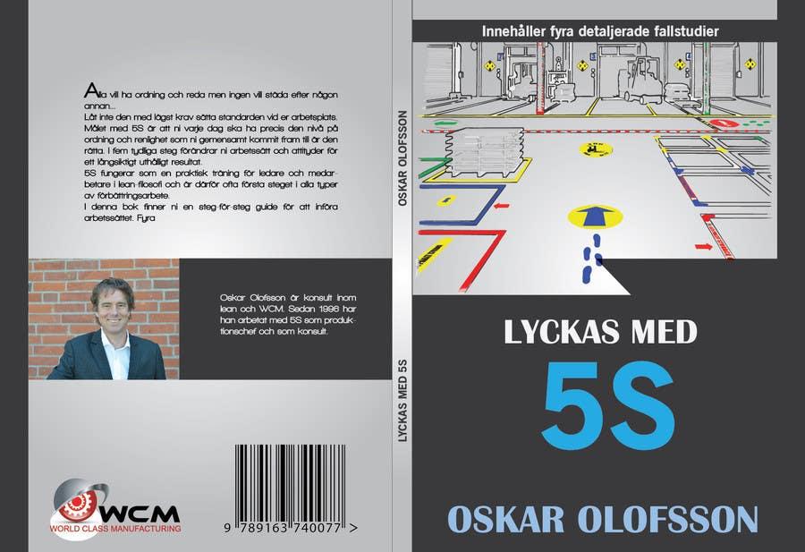 Bài tham dự cuộc thi #65 cho Book cover design