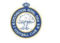 Graphic Design Contest Entry #7 for Design a Logo for a Football Team Shirt