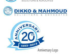 Nro 19 kilpailuun Upgrade My Logo käyttäjältä samazran