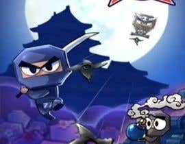 jdfilms tarafından Music and sound effect for mobile FPS game Square Ninja için no 12