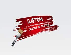 #69 for Design a Logo for Custom Interiors and Exteriors by zswnetworks