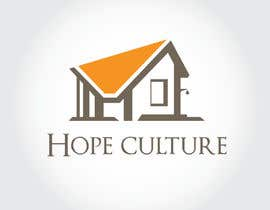 nº 75 pour Design a Logo for Hope Culture par goianalexandru