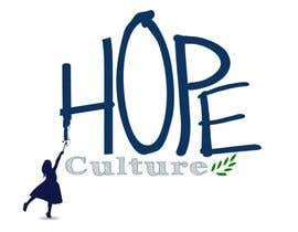 nº 43 pour Design a Logo for Hope Culture par lancesendin