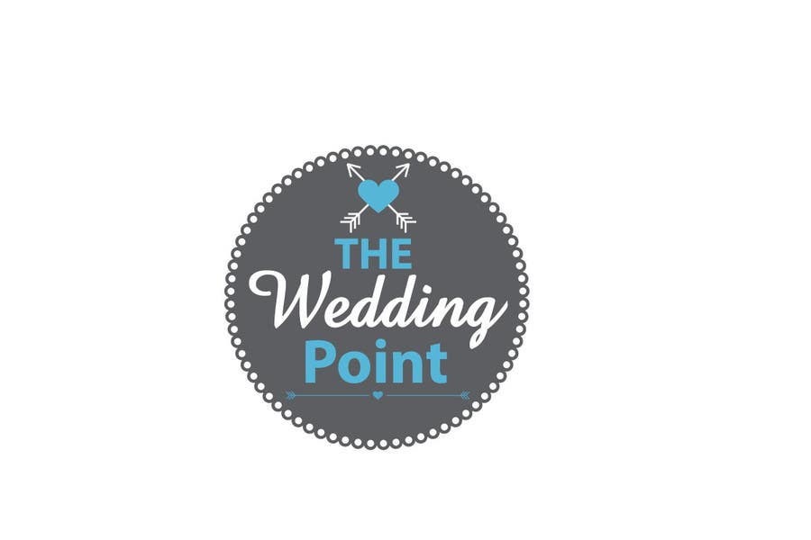 #49 for Design a Logo for an online wedding organiser site by manuel0827