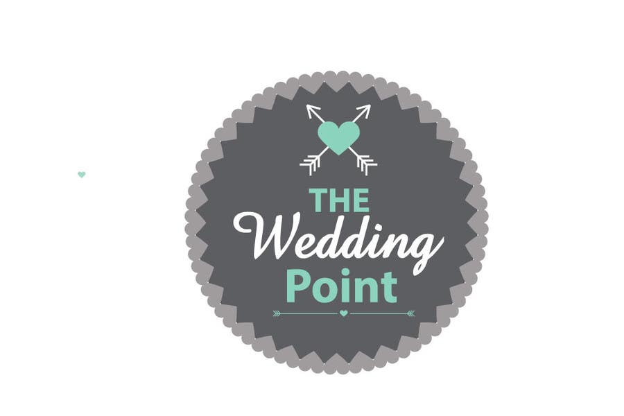 #51 for Design a Logo for an online wedding organiser site by manuel0827