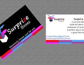 #31 para Design some Business Cards for an online store por Masumulhaque