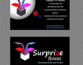 #39 for Design some Business Cards for an online store af Masumulhaque