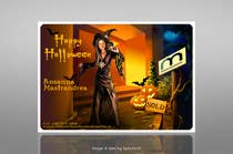 Contest Entry #6 for Design a Halloween postcard for a real estate agent