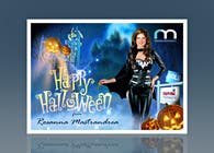 Contest Entry #23 for Design a Halloween postcard for a real estate agent