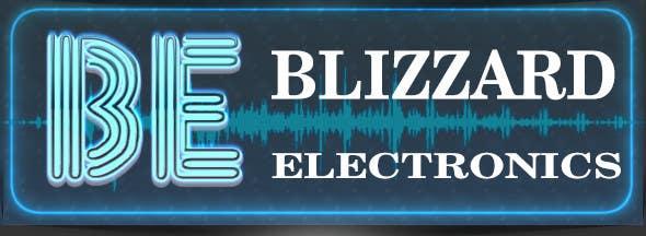 Bài tham dự cuộc thi #67 cho Design a Logo for Blizzard Electronics