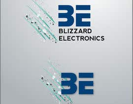#9 for Design a Logo for Blizzard Electronics af oscarhasengruber