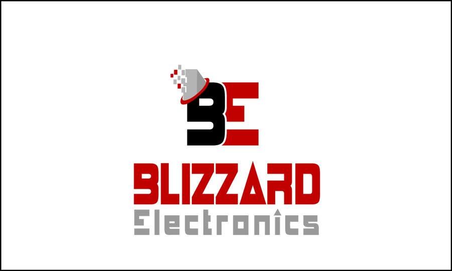 Bài tham dự cuộc thi #109 cho Design a Logo for Blizzard Electronics