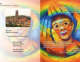 "#2 for Design a Brochure for my Company ""Medical-Care Boeglin"" af csiszerarpad"