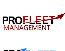 #36 for ProFleet Management - logotyp by lauraburdea