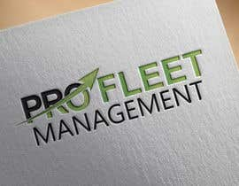 #38 for ProFleet Management - logotyp by lauraburdea