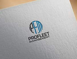 #8 for ProFleet Management - logotyp by mehediabraham553