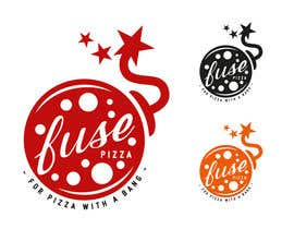 Nambari 45 ya Fuse Pizza is seeking a logo! na fbrand75