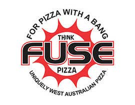 #76 for Fuse Pizza is seeking a logo! by antaresart26