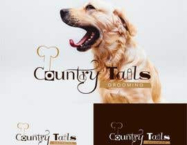 #59 for Country Tails Logo 2 by kamilasztobryn