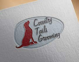 #66 for Country Tails Logo 2 by Aleksandar014