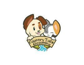 #68 for Country Tails Logo 2 by zarko992