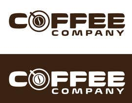 #9 para Design a Logo for a Coffee Company de tengkushahril
