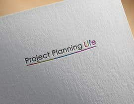#24 for Design a Logo - Project Planning Life Blog by mwarriors89