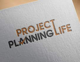 #12 for Design a Logo - Project Planning Life Blog by ivanajovanovicbl