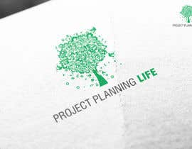 #107 for Design a Logo - Project Planning Life Blog by Designertouch322