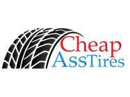 "Contest Entry #26 for Design a trademark logo for  ""Cheap Ass Tires"""