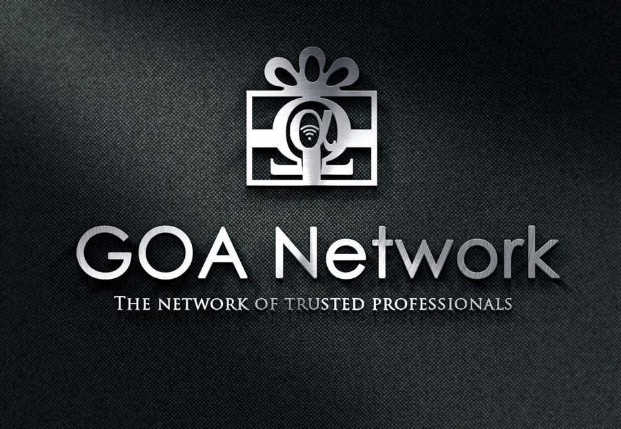 Participación en el concurso Nro.30 para Logo Design for Professional Network