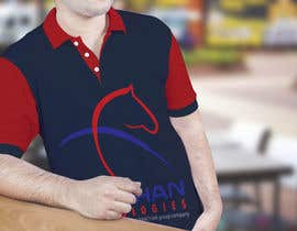 #11 for Design a corporate polo T-Shirt for company uniform by fightershrief