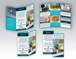 #12 para Design a Brochure for a Sign Company de ridwantjandra